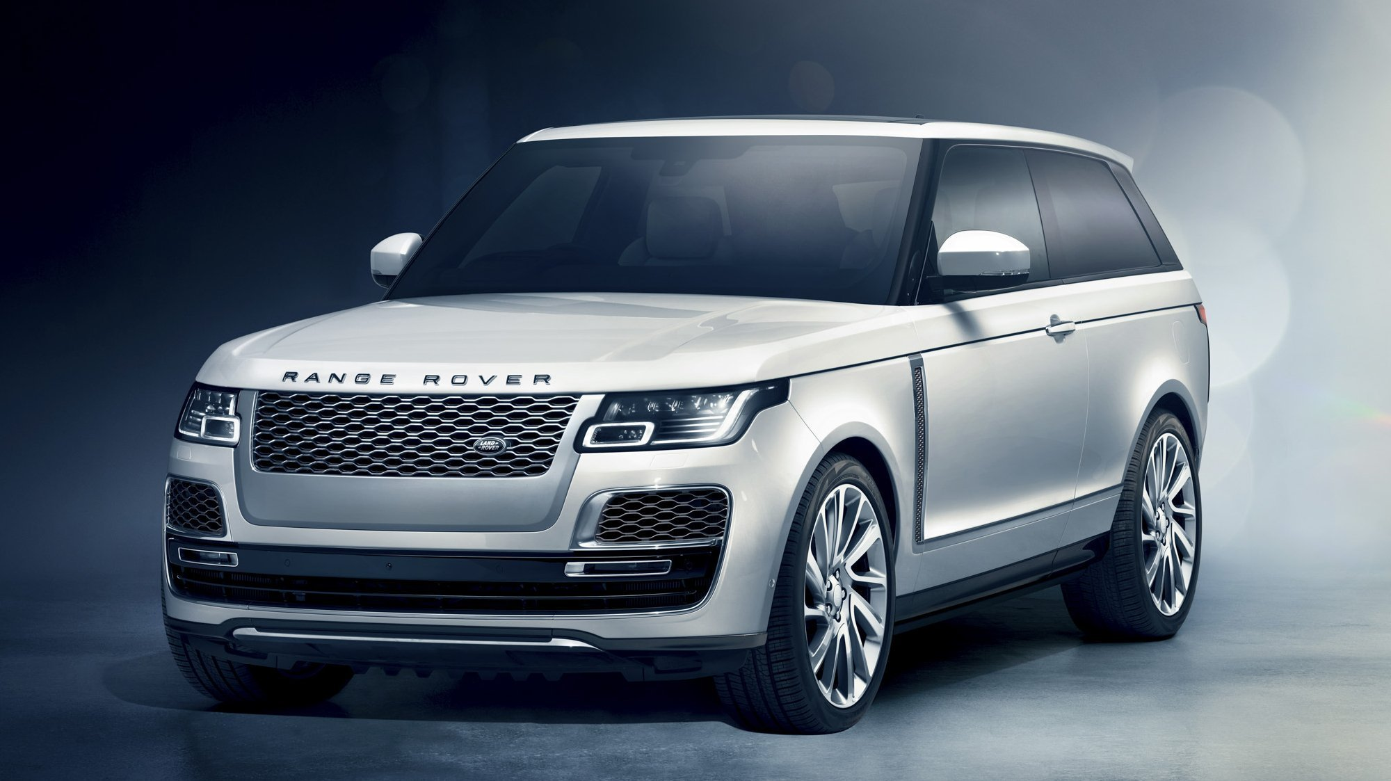 Latest 2019 Land Rover Range Rover Sv Coupe Top Speed Free Download