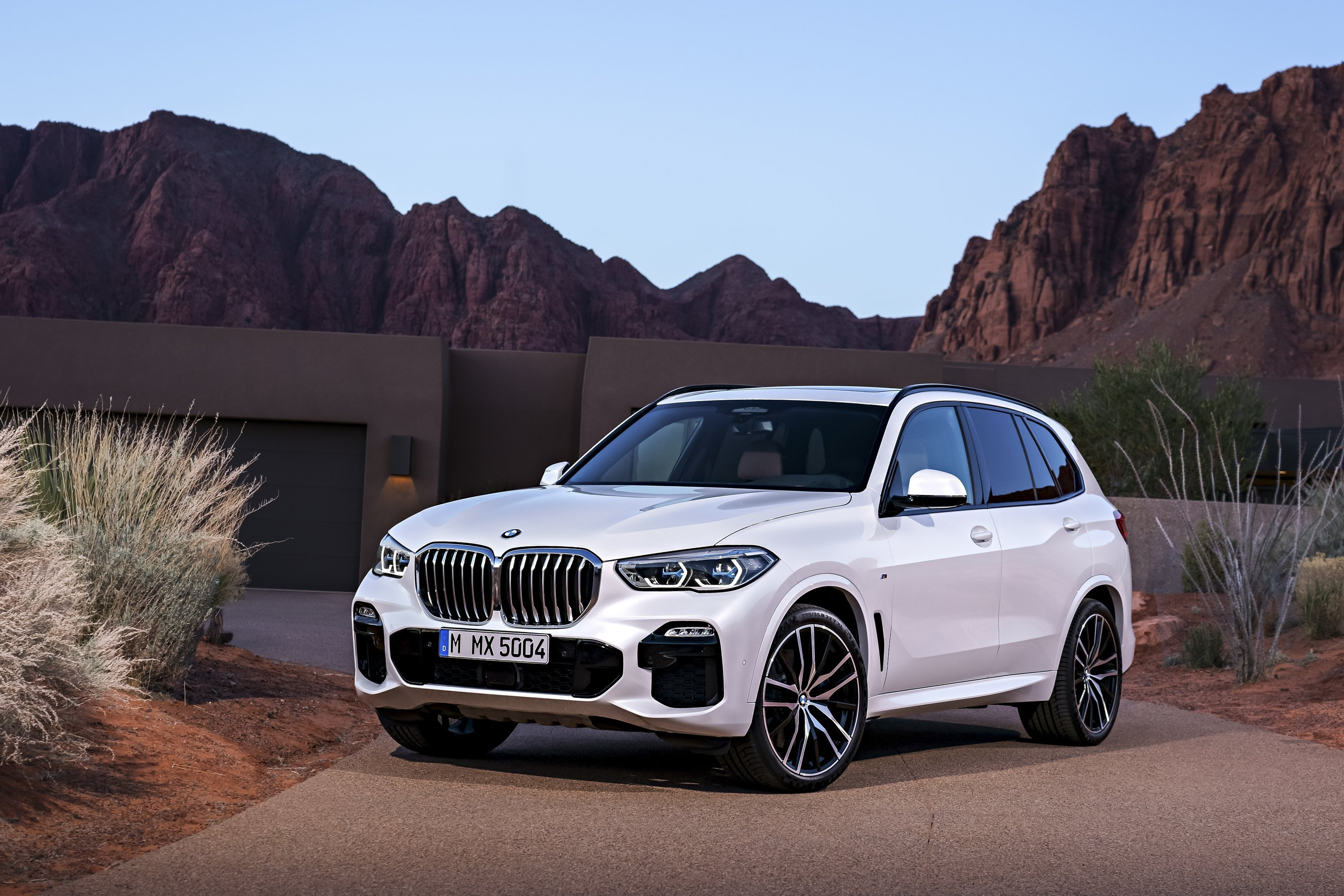 Latest 2019 Bmw X5 Unveiled Top Speed Free Download