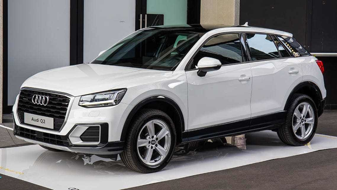 Latest 2017 Audi Q2 New Car Sales Price Car News Carsguide Free Download