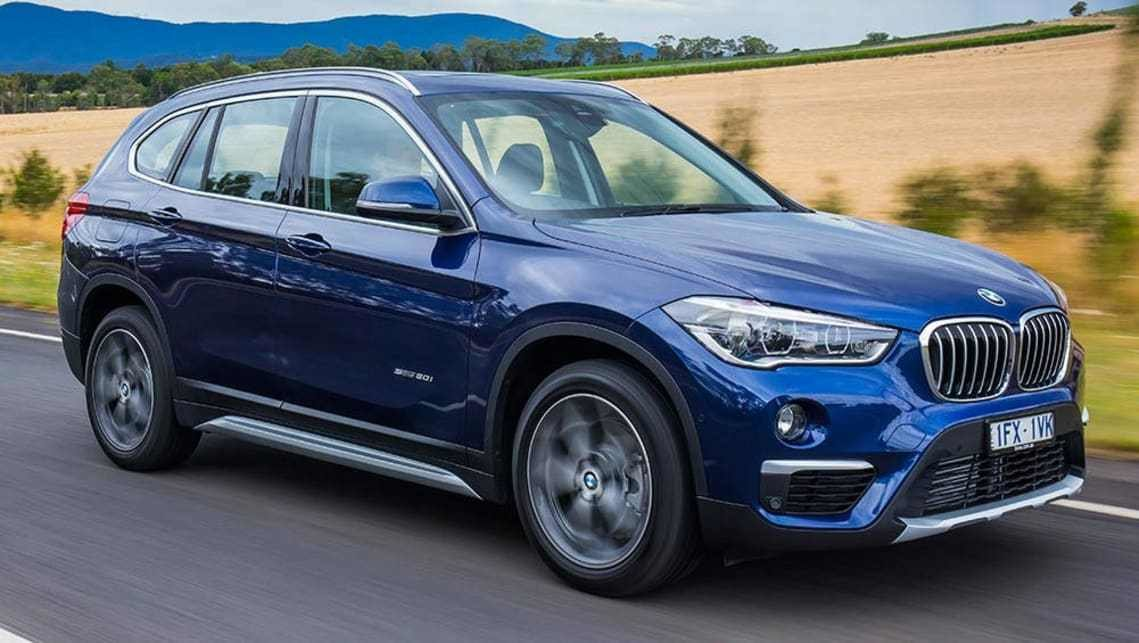 Latest Bmw X1 Sdrive 20I 2016 Review Road Test Carsguide Free Download