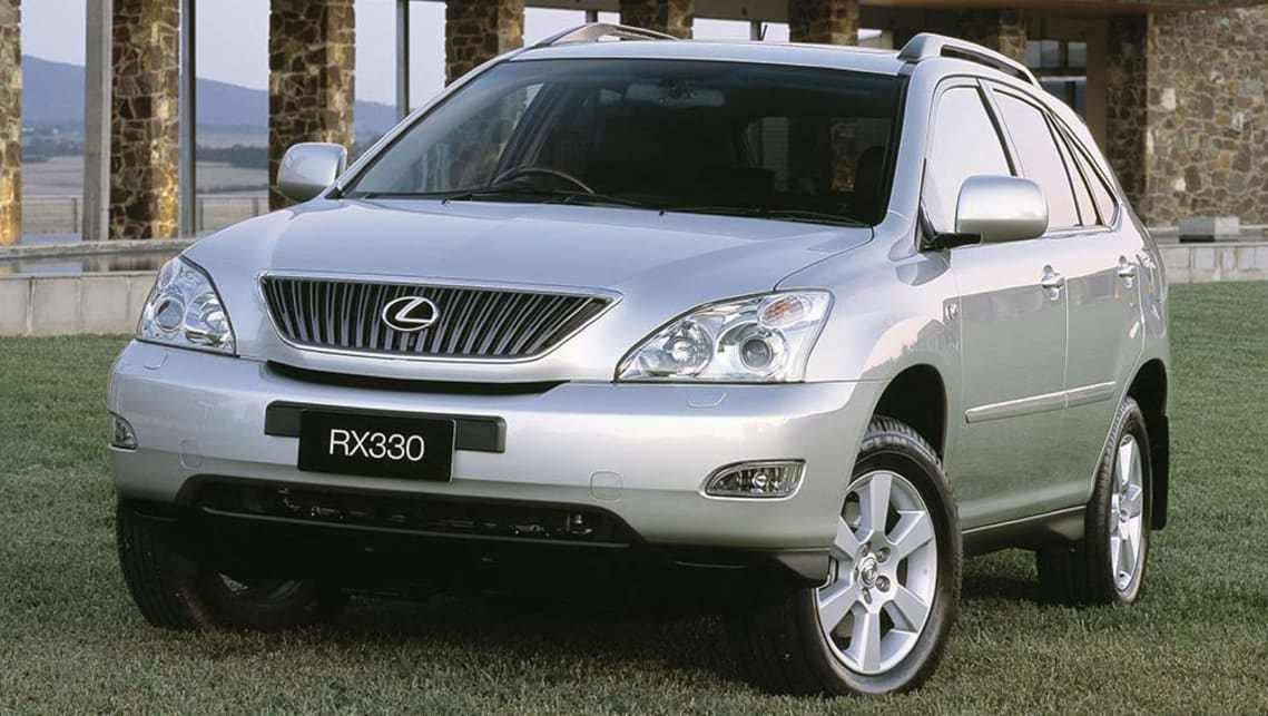 Latest Used Lexus Rx Review 2003 2015 Carsguide Free Download