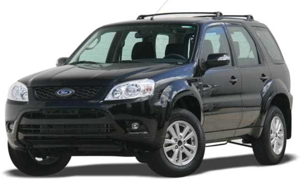 Latest Ford Escape 2010 Price Specs Carsguide Free Download Original 1024 x 768
