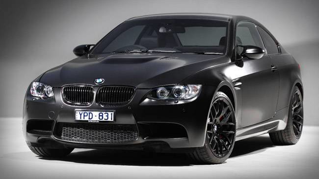 Latest Bmw M3 Frozen Black Car News Carsguide Free Download