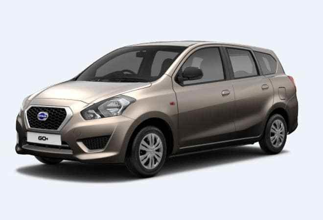 Latest Nissan Launches Datsun G0 Price Starting Rs 3 79 Lakh Free Download
