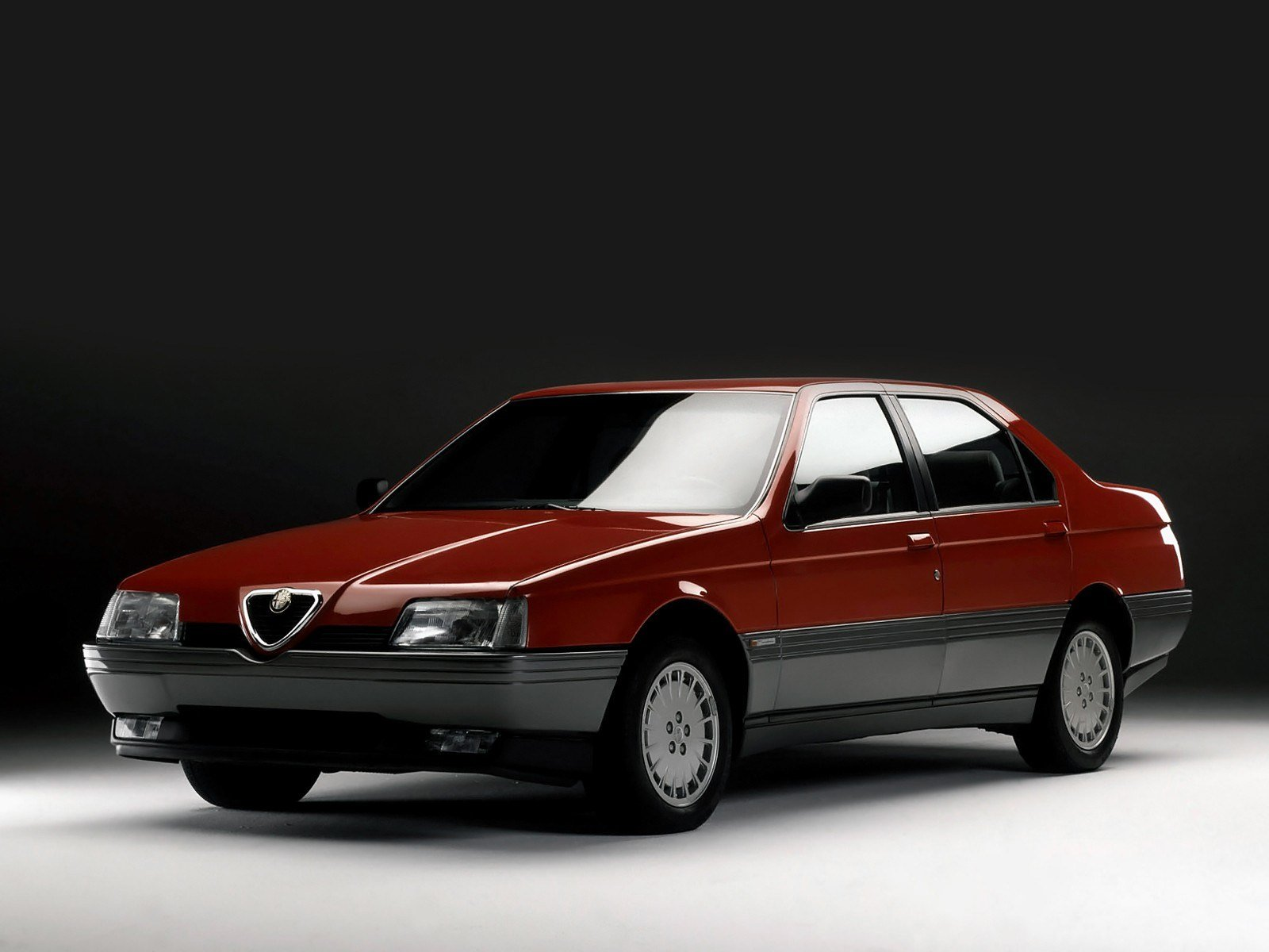 Latest Alfa Romeo 164 Specs 1988 1989 1990 1991 1992 1993 Free Download
