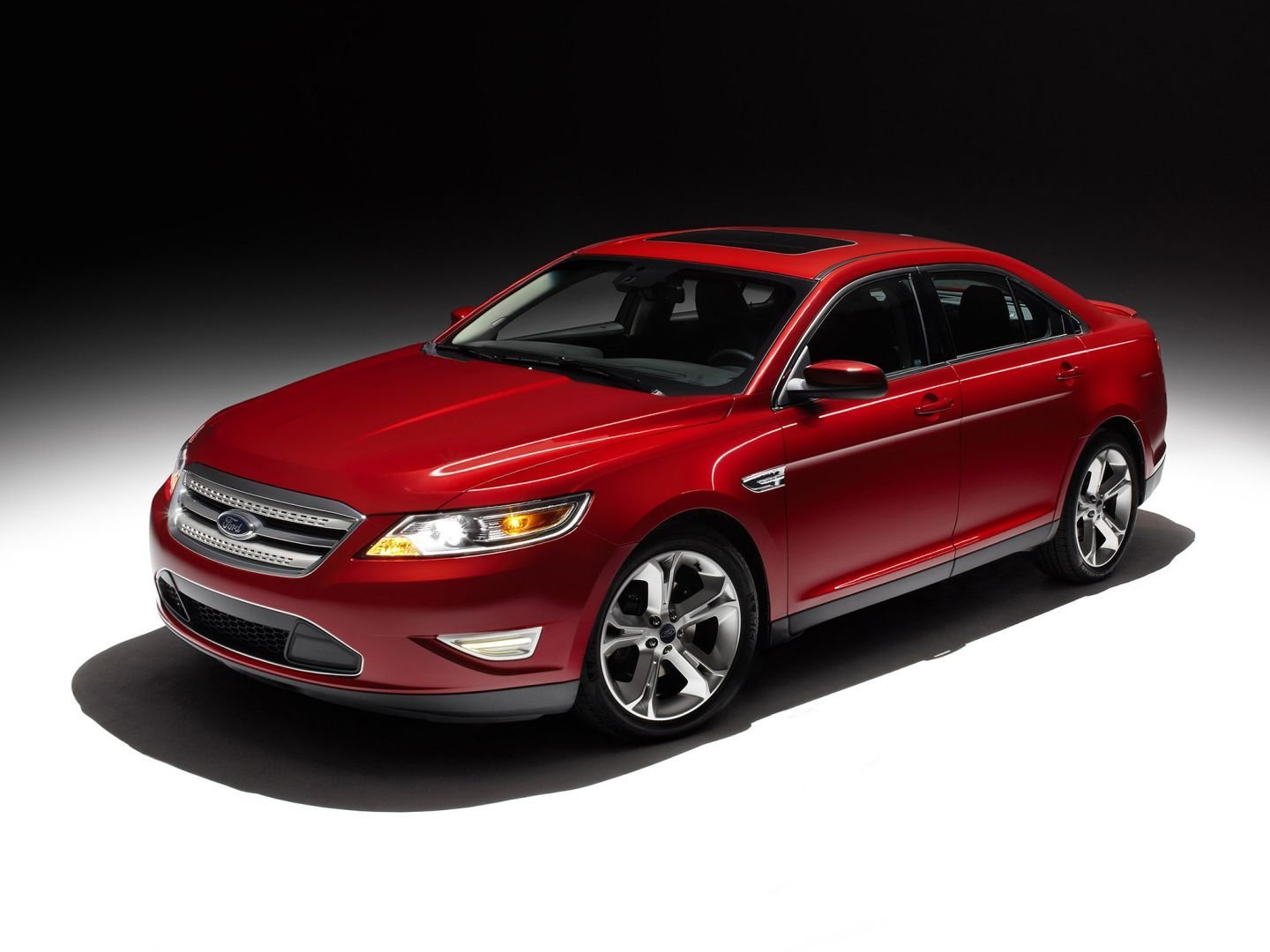 Latest Ford Taurus Sho Specs Photos 2009 2010 2011 2012 Free Download Original 1024 x 768