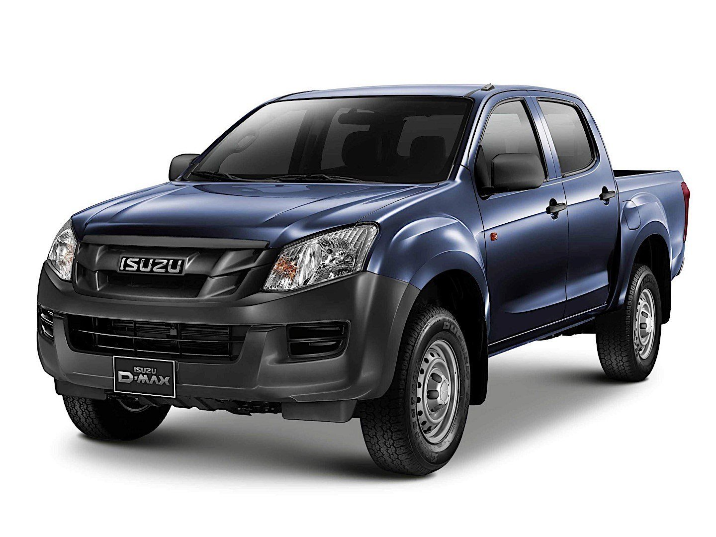 Latest Isuzu D Max Double Cab Specs Photos 2012 2013 2014 Free Download