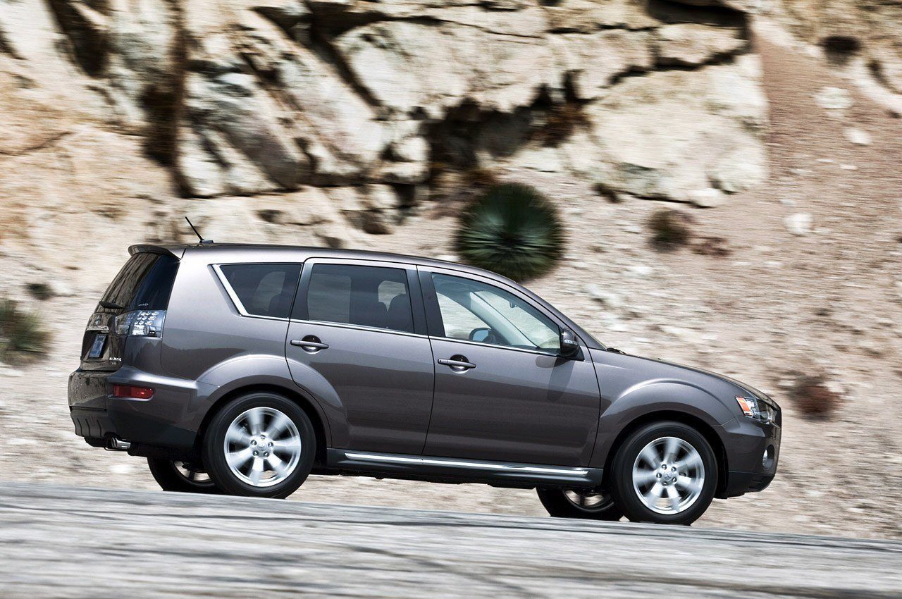 Latest 2010 Mitsubishi Outlander Gt Update Photo Gallery Free Download