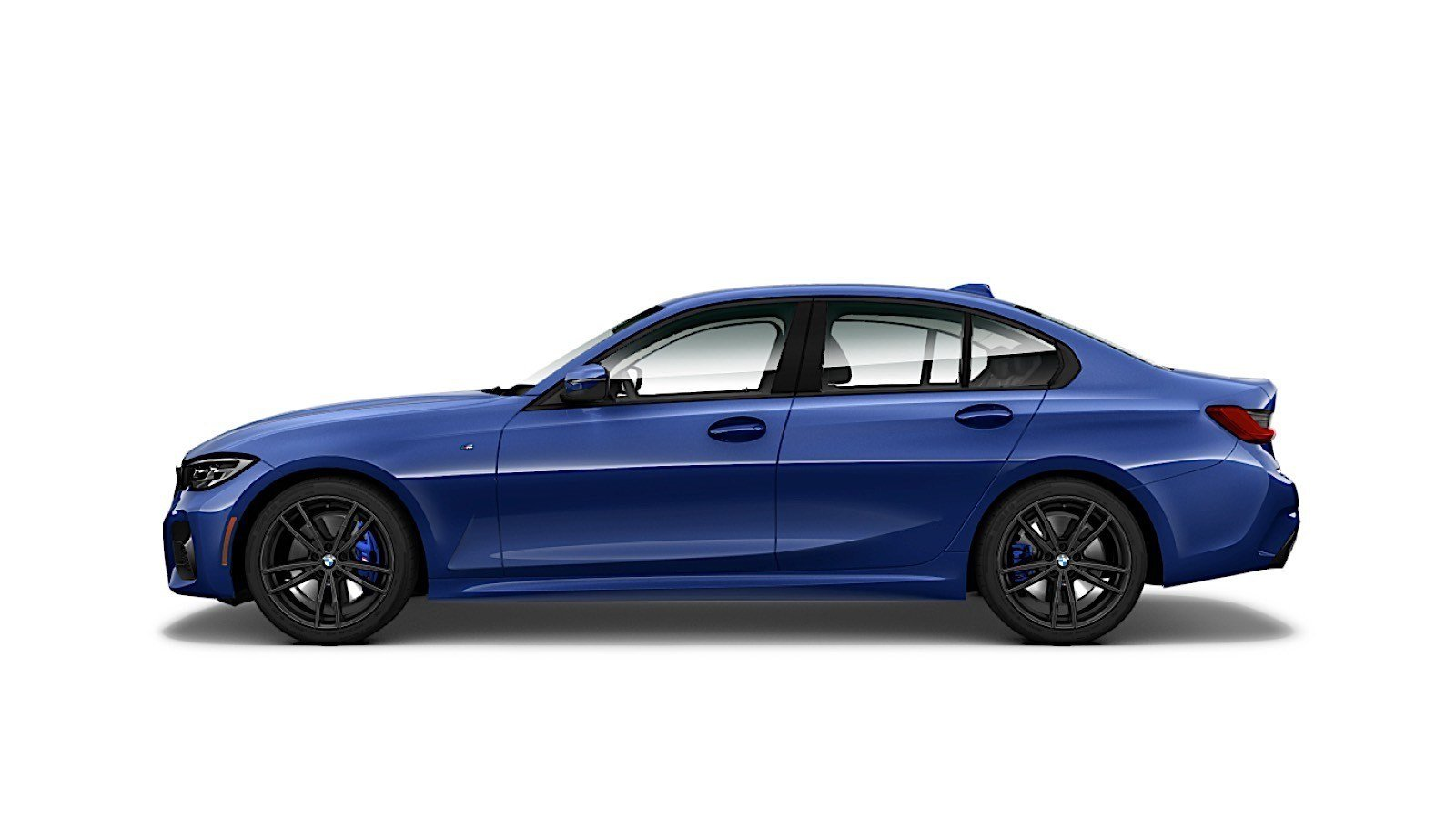 Latest 2019 Bmw 3 Series Photos Leaked M340I M Performance Shows Free Download