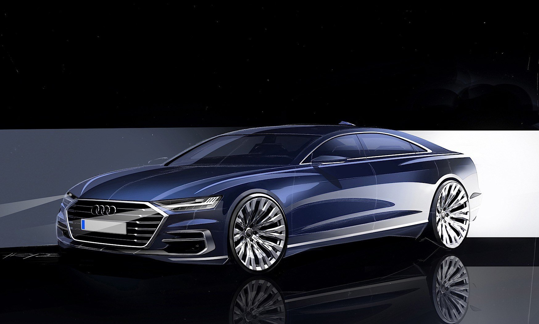Latest Audi Eyeing The Small Car Market Autoevolution Free Download