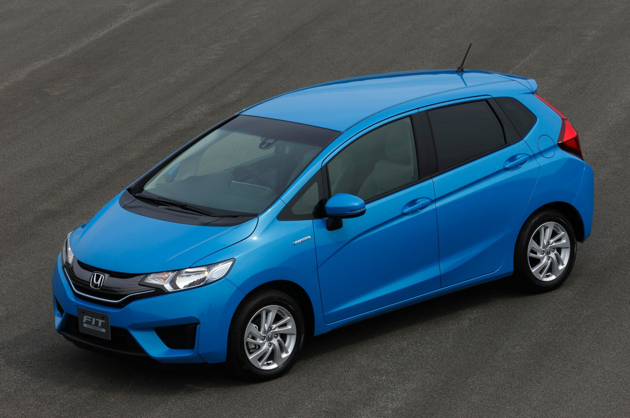 Latest All New Honda Jazz Revealed In European Spec Autoevolution Free Download