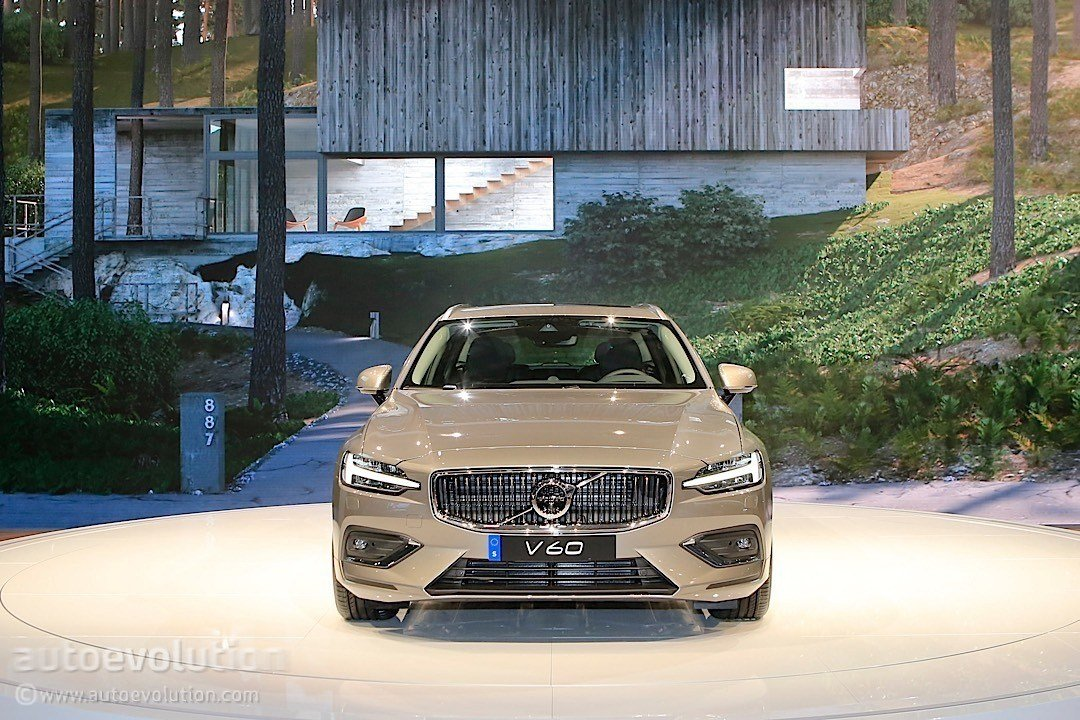 Latest All Volvo Cars Now Tested Under Wltp Autoevolution Free Download