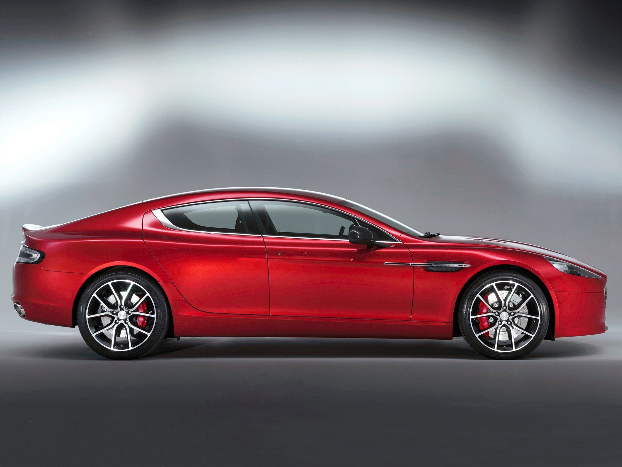 Latest Aston Martin Will Replace Rapide With Electric Sedan In Free Download