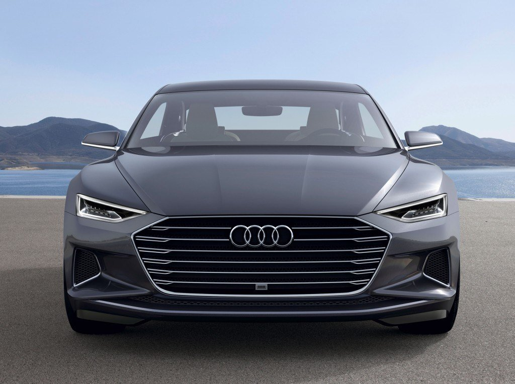 Latest Audi A9 E Tron Confirmed To Rock Down To Electric Avenue Free Download
