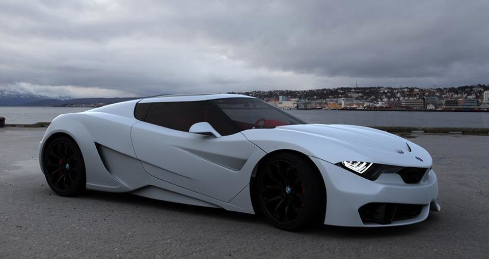 Latest Bmw M9 Rendered In The Wild Autoevolution Free Download