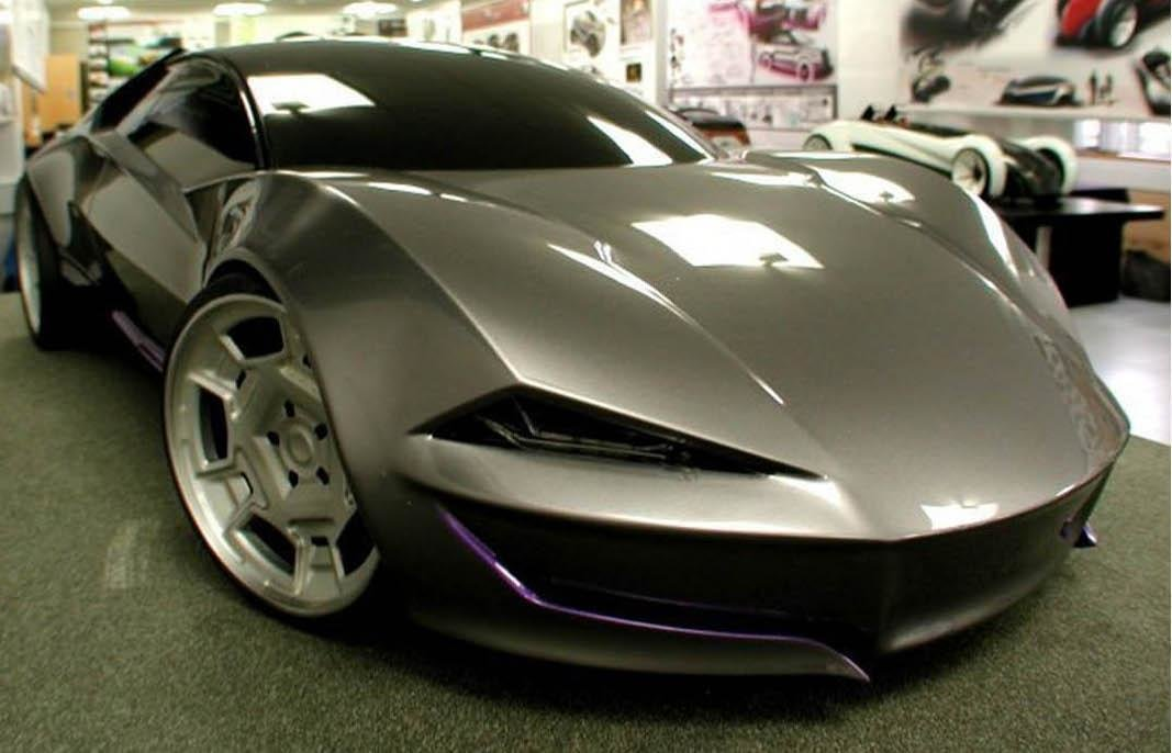 Latest De Tomaso Ghepardo Concept Details And Photos Autoevolution Free Download