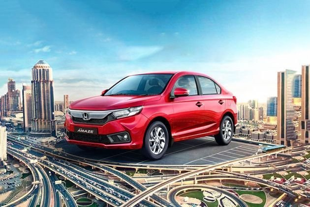 Latest Honda Amaze Price May Offers Images Review Specs Free Download