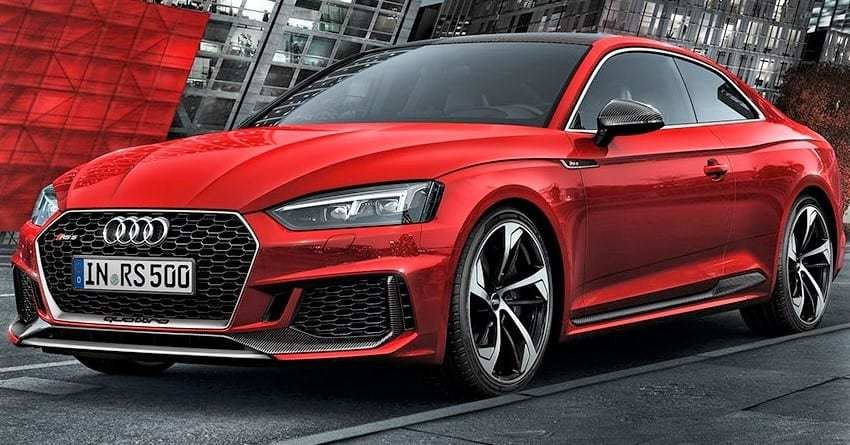 Latest Complete Price List Of Audi Cars Suvs Available In India Free Download
