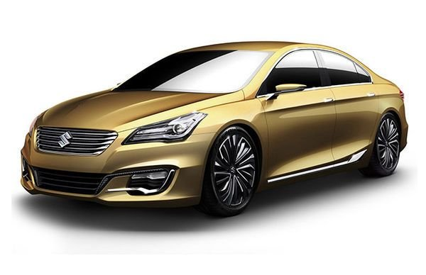 Latest Maruti Suzuki Ciaz Review A Luxury Sedan For Indian Roads Free Download