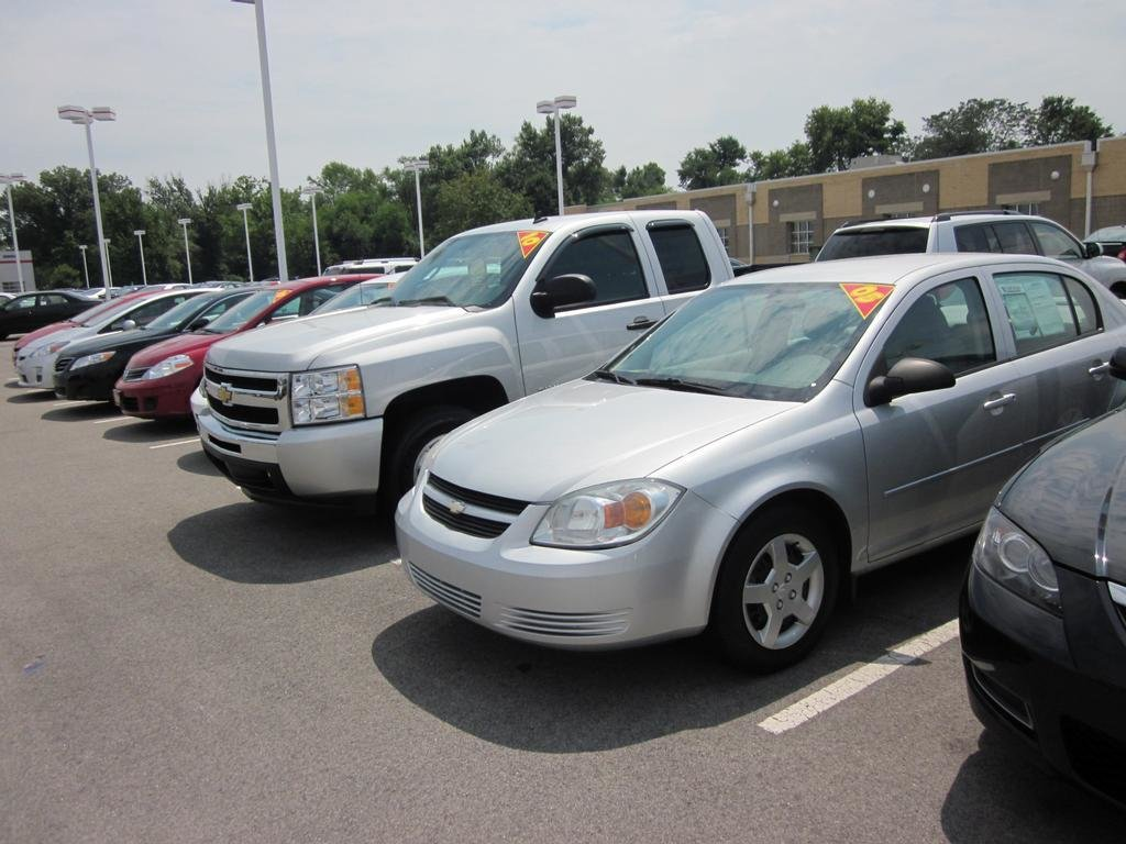 Latest Buying A Used Car From A Dealership Tips Free Download