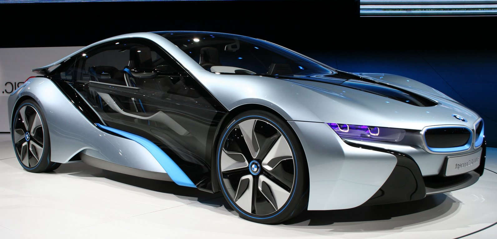 Latest New Bmw I8 New Car Price Specification Review Images Free Download