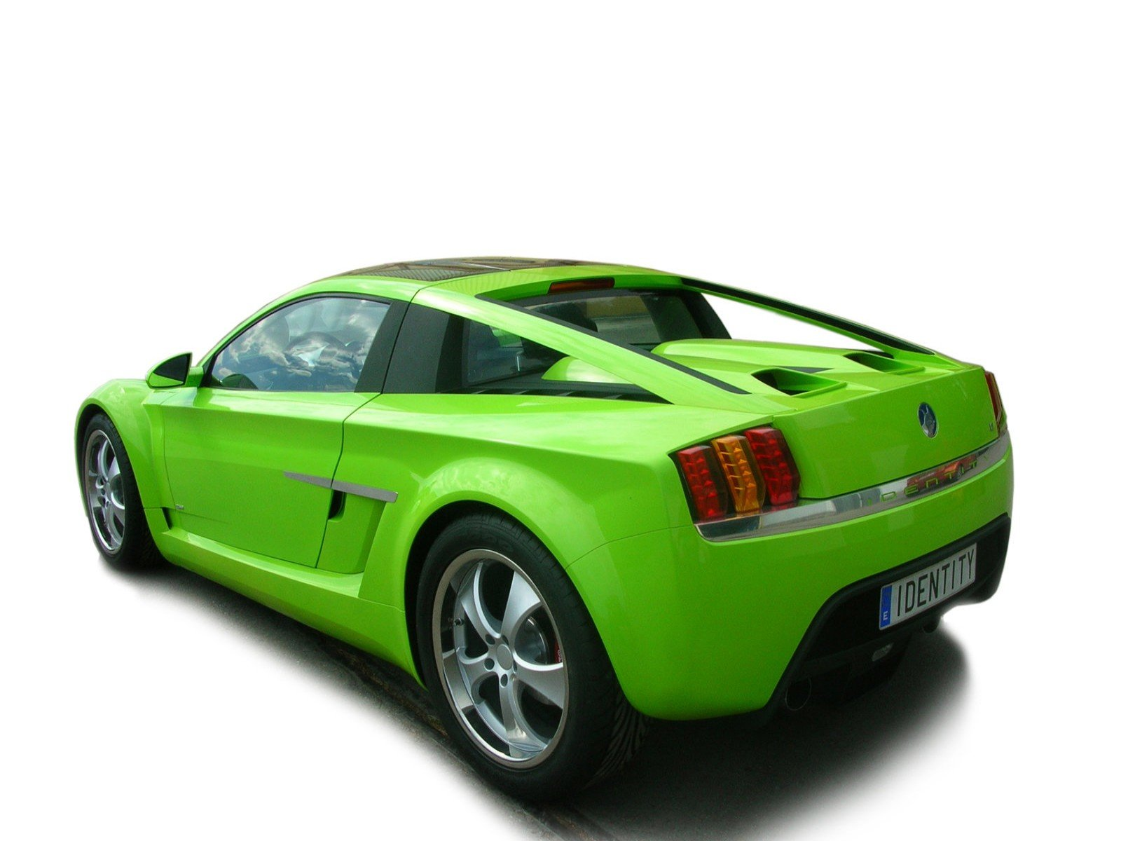 Latest Car Pictures Mazel Identity I1 2006 Free Download