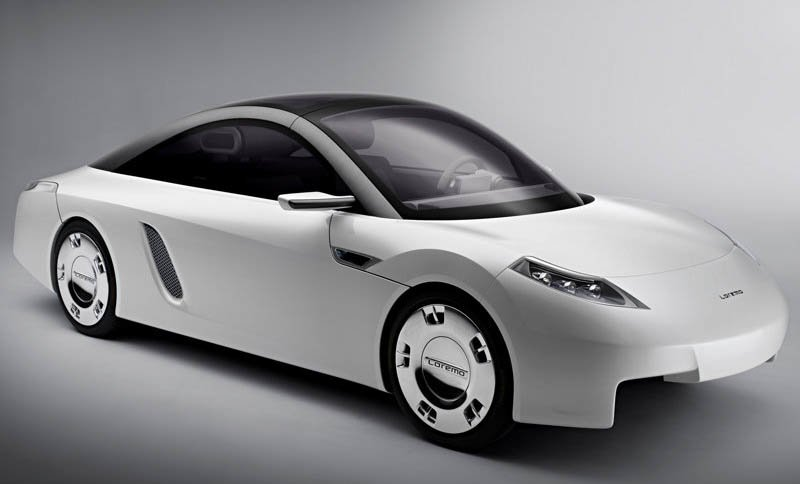 Latest Indo Automobiles Cars Concept Luxury Automobile Free Download