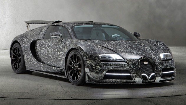 Latest Mansory Unveils New Marble Collage Range In Geneva Free Download