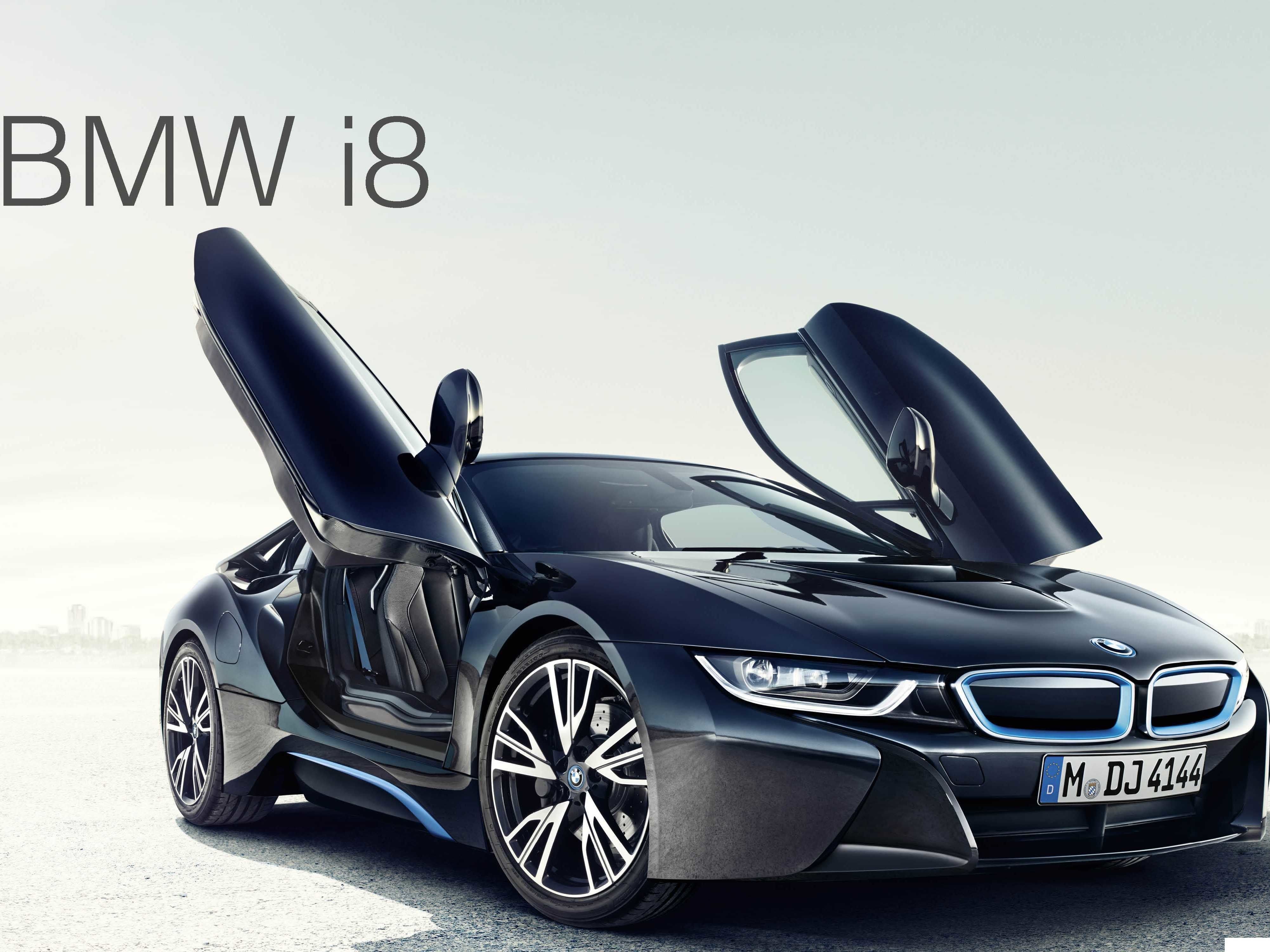 Latest Bmw Head Engineer Cars With Artificial Intelligence Are Already Here Business Insider Free Download