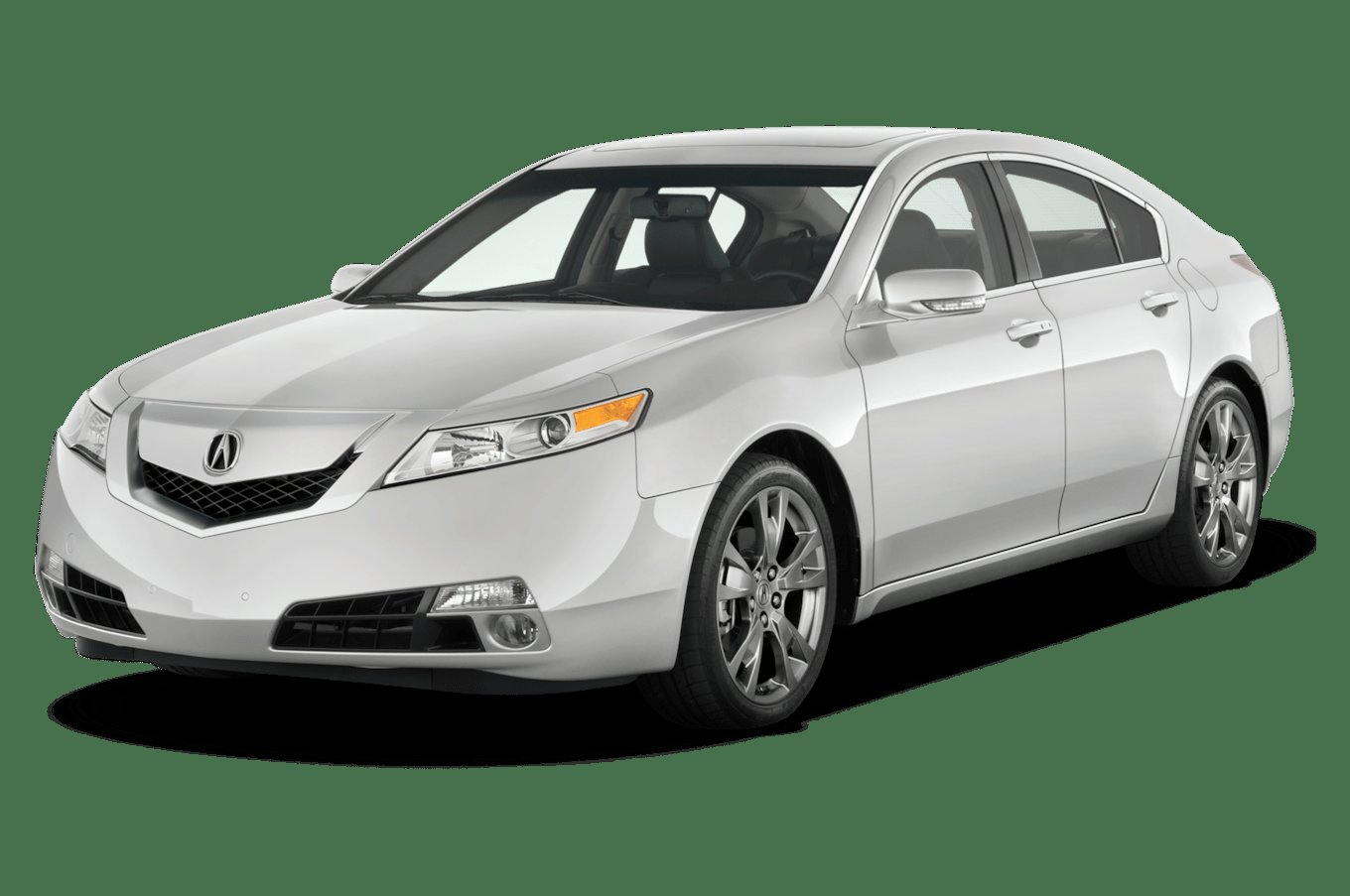 Latest 2010 Acura Tl Reviews And Rating Motor Trend Free Download