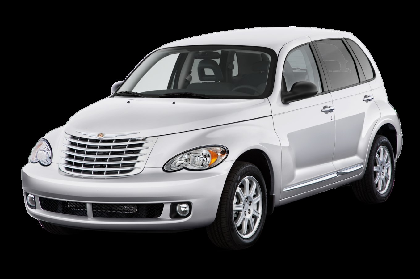 Latest 2010 Chrysler Pt Cruiser Reviews Research Pt Cruiser Free Download
