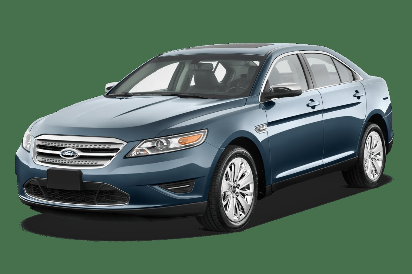 Latest 2010 Ford Taurus Reviews Research Taurus Prices Specs Free Download Original 1024 x 768