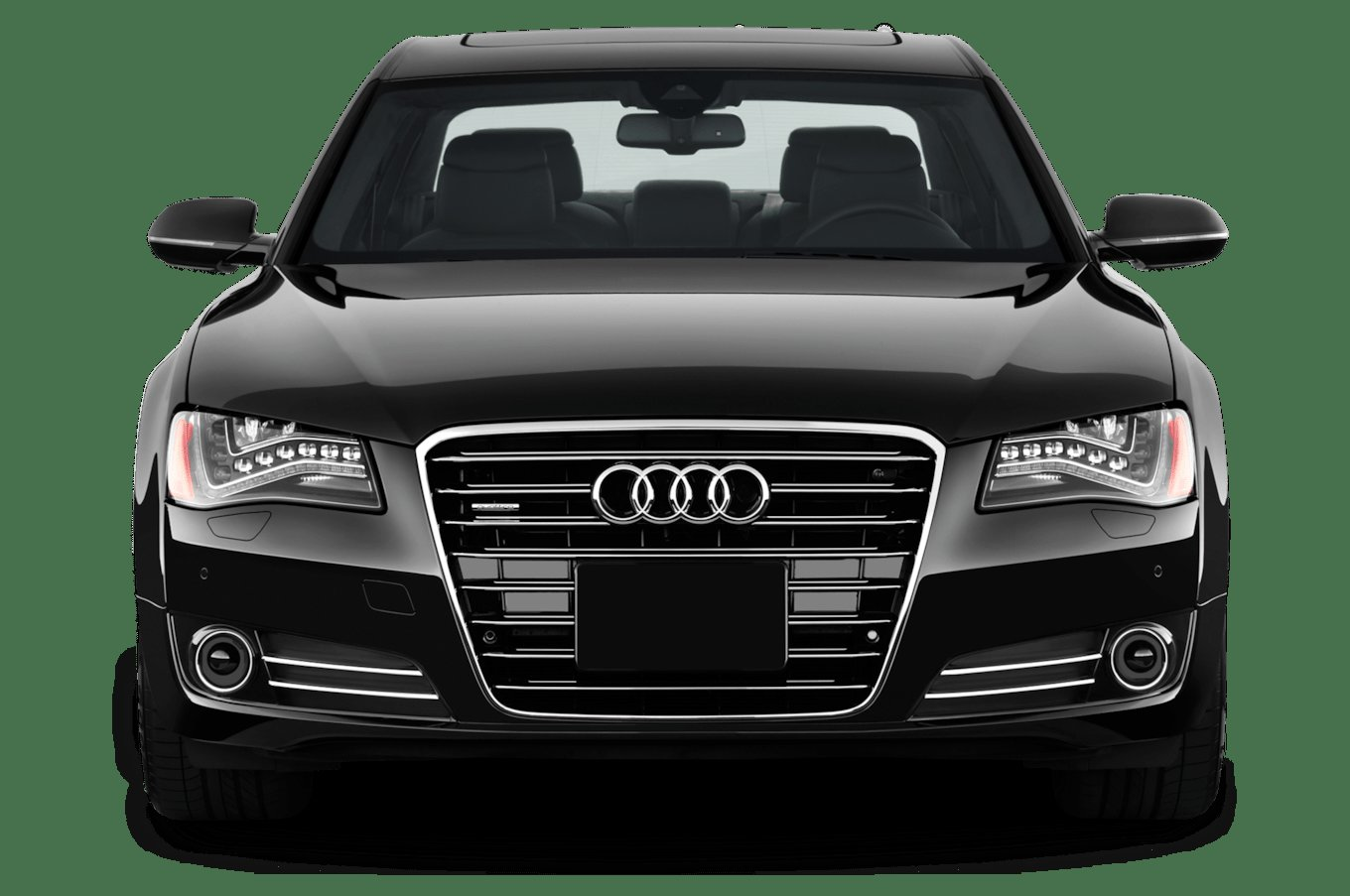 Latest 2012 Audi A8 Free Download