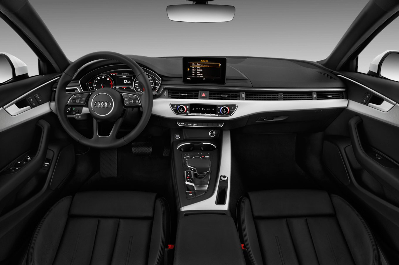 Latest 2018 Audi A4 Reviews And Rating Motortrend Free Download