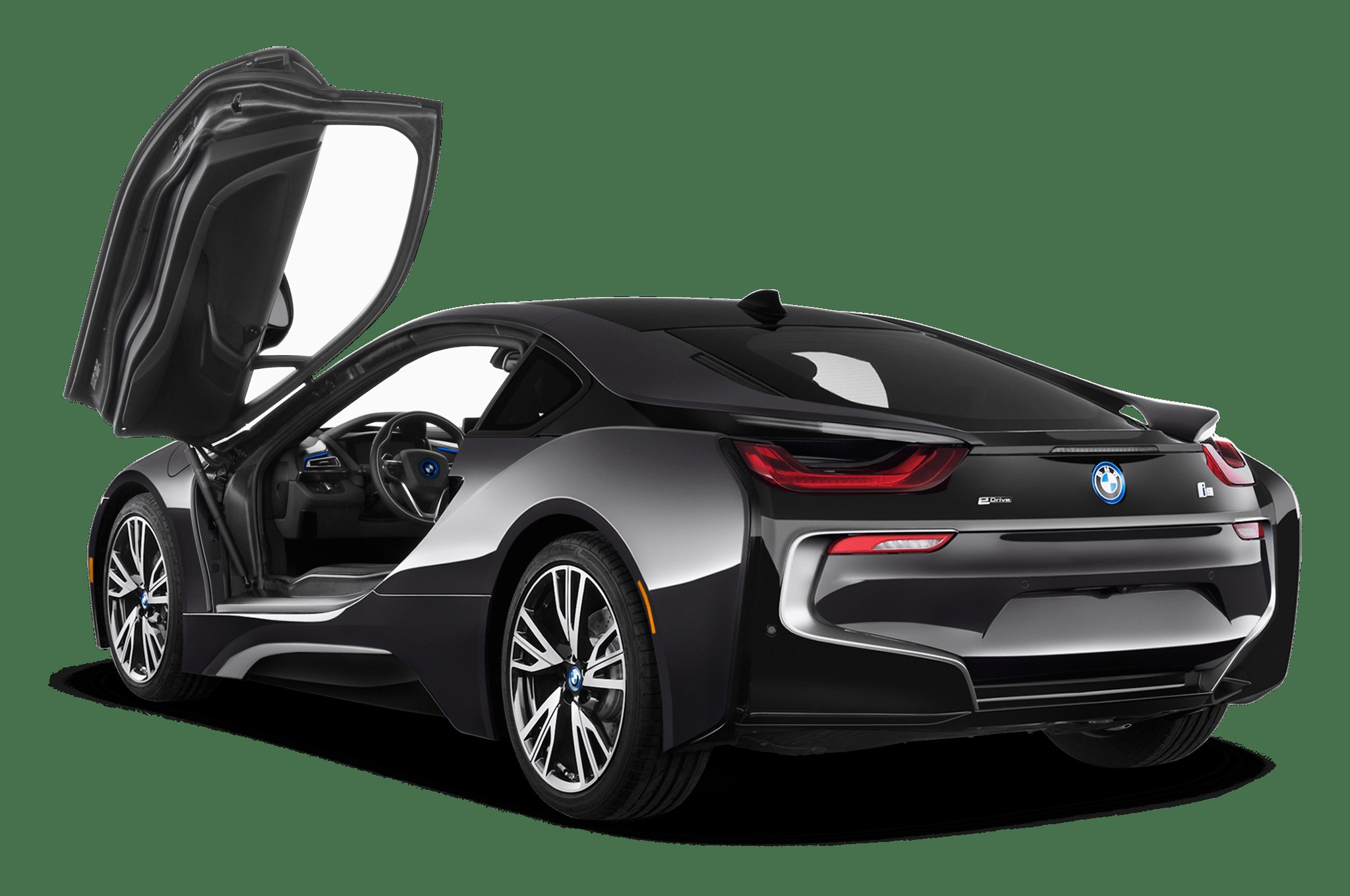 Latest Refreshed Bmw I8 Could Get Increased Power Battery Range Free Download