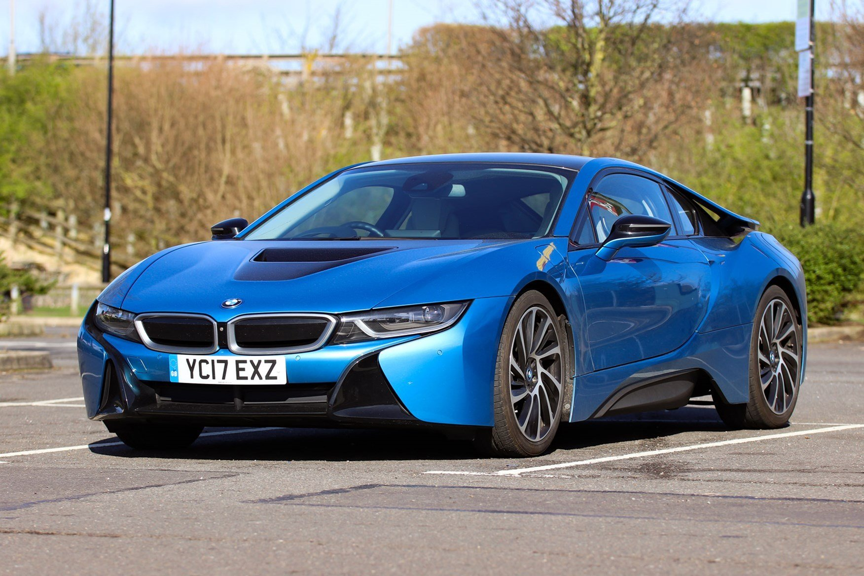 Latest Bmw I8 Long Term Test Review Our Final Verdict Car Magazine Free Download