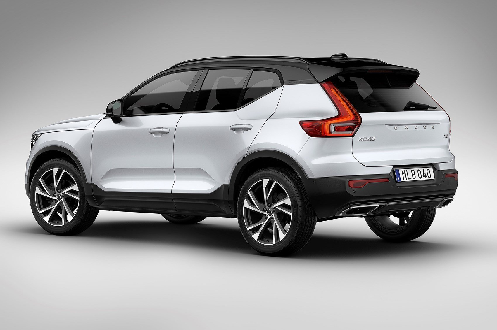 Latest Volvo Xc40 Electric Versions To Join Petrol And Diesel Free Download