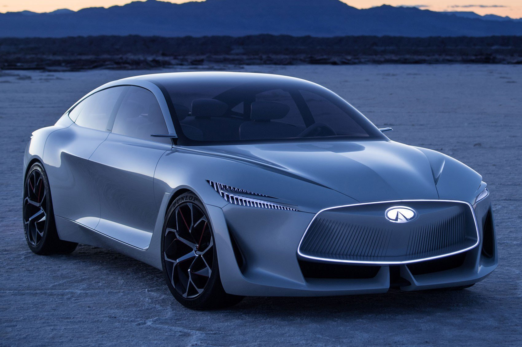 Latest Infiniti Q Inspiration Concept Is A Zen Wellbeing Free Download
