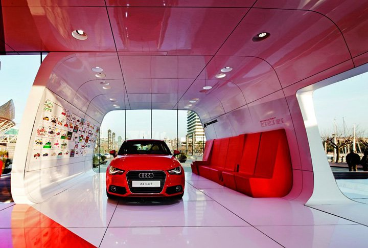 Latest Authorized Audi Car Showroom In Kolkata West Bengal The Free Download