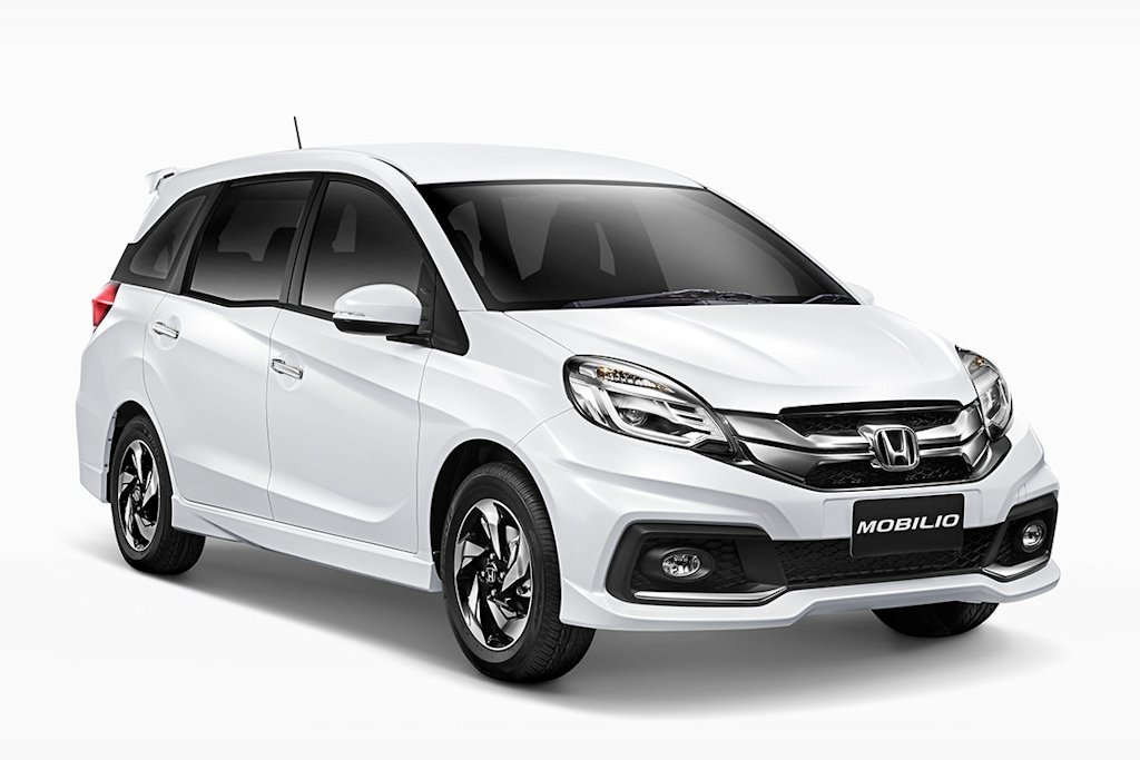 Latest Gambar Mobil Mobilio 2015 Rommy Car Free Download
