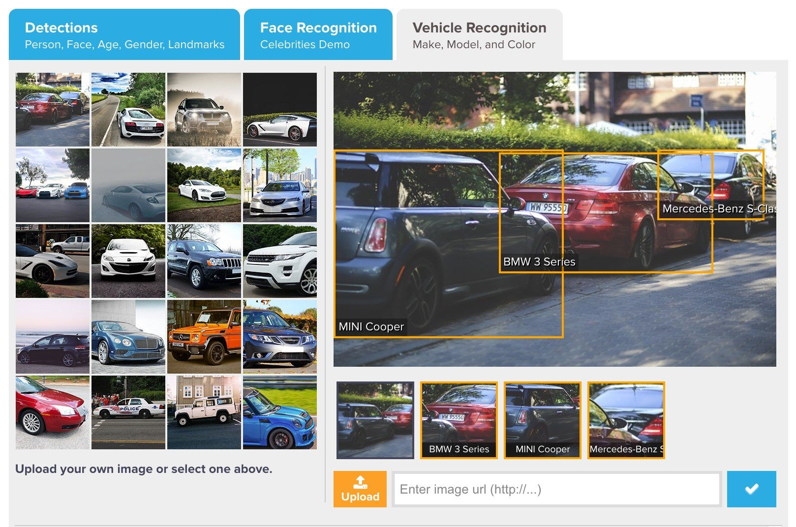Latest Cloud Api F*C**L Vehicle Object Recognition For Free Download