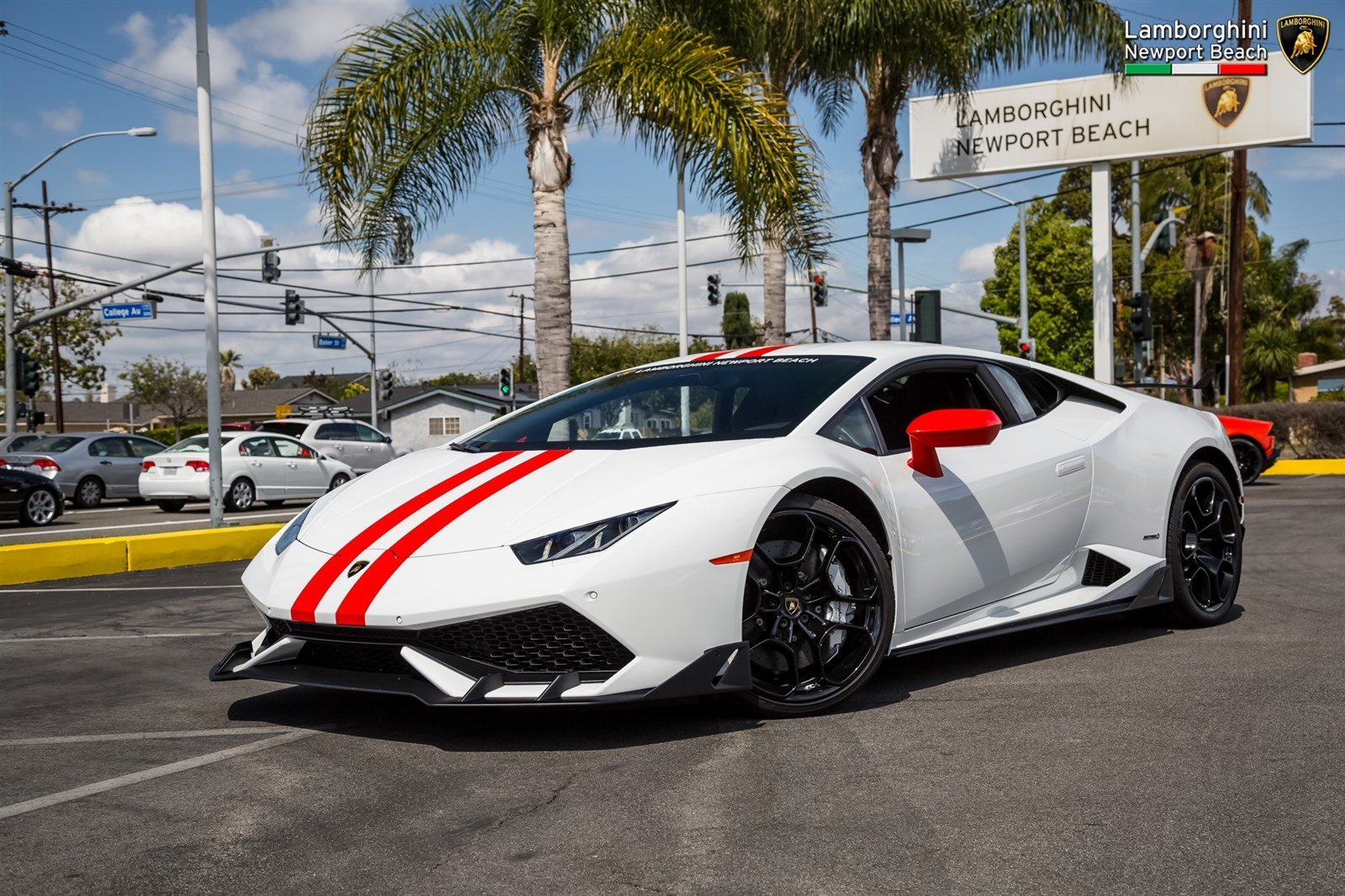 Latest This Is Lamborghini S Own Aero Package For The Huracan Free Download