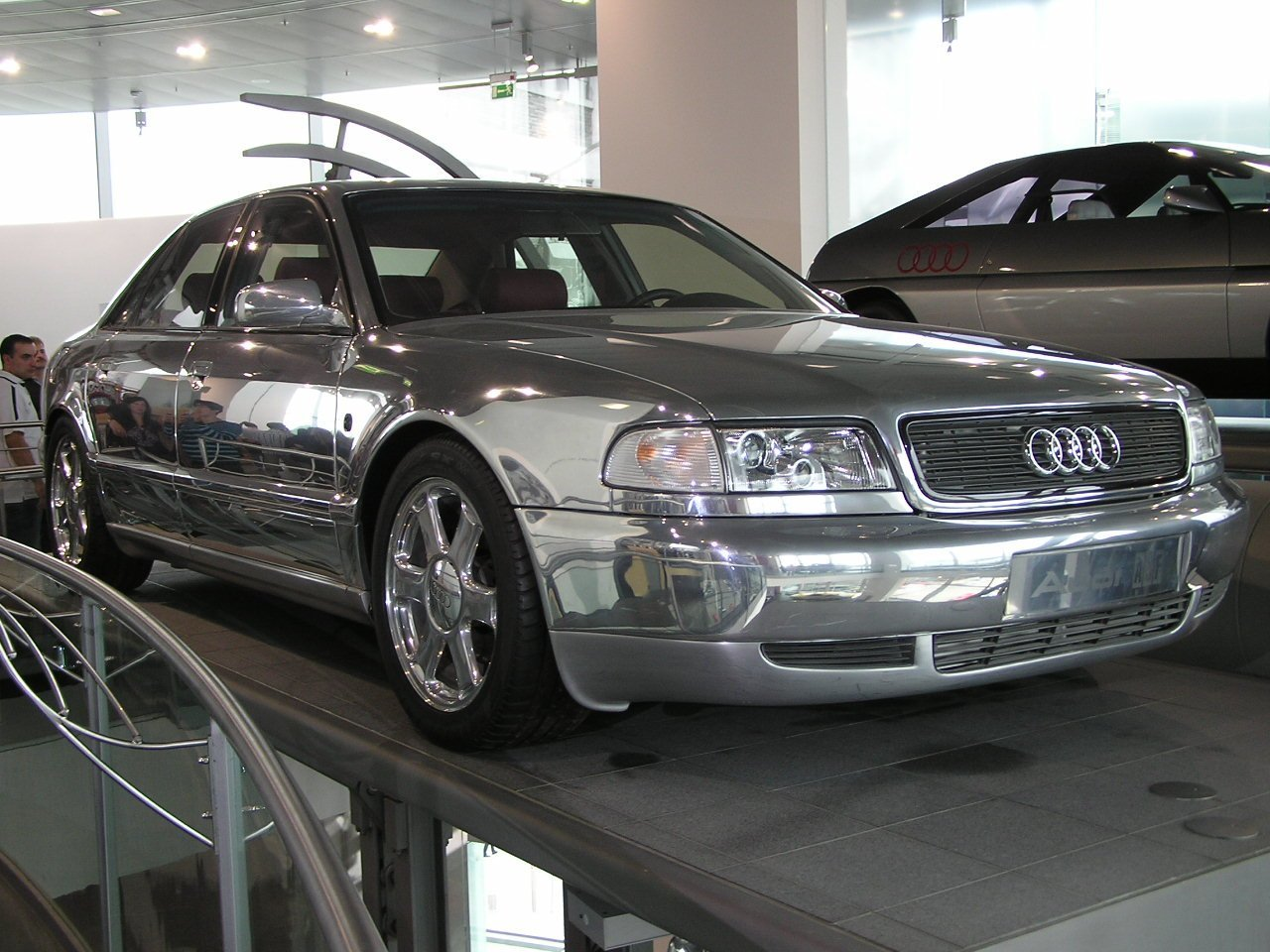 Latest File Audi Space Frame Jpg Wikimedia Commons Free Download