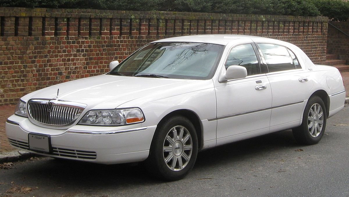 Latest Lincoln Town Car Simple English Wikipedia The Free Free Download