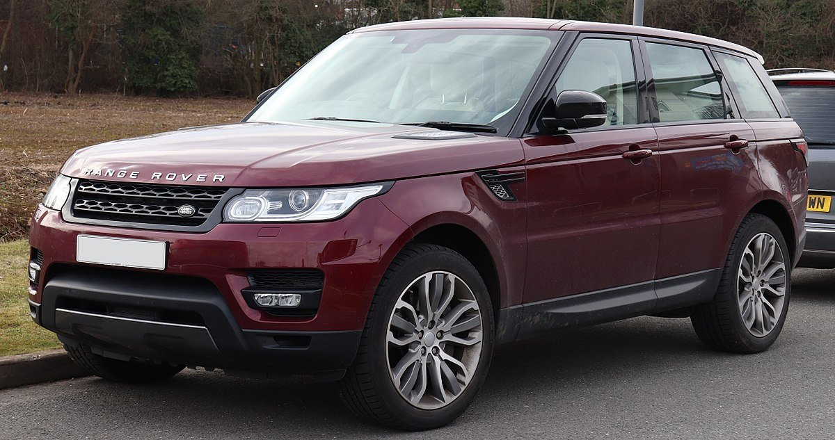 Latest Range Rover Sport Wikipedia Free Download