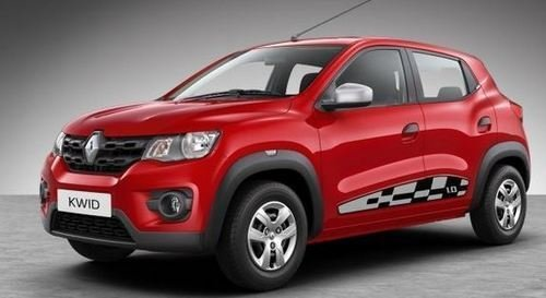 Latest Renault Kwid Car मोटर कार Renault Car Showroom Free Download