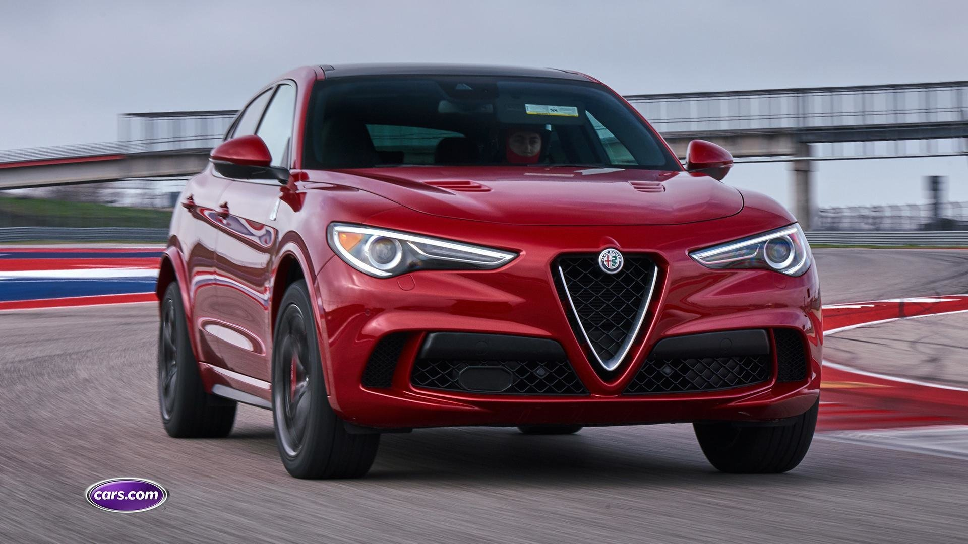 Latest Alfa Romeo Latest Models Pricing Mpg And Ratings Free Download