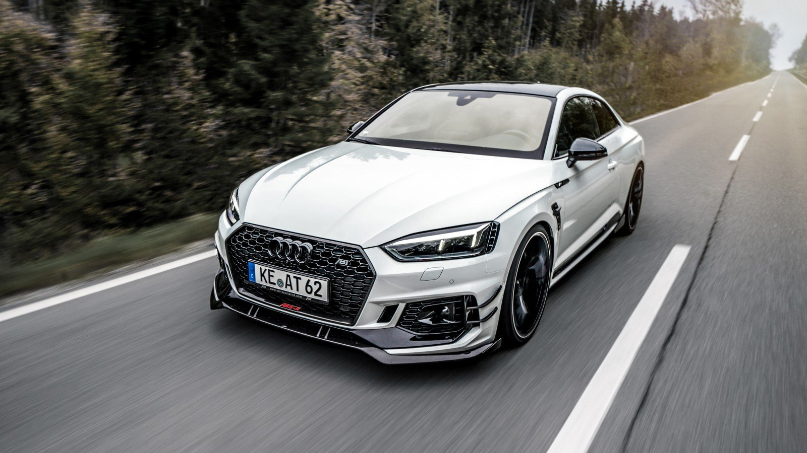 Latest Abt Audi Rs 5 R Coupe 2018 Wallpaper Hd Car Wallpapers Free Download