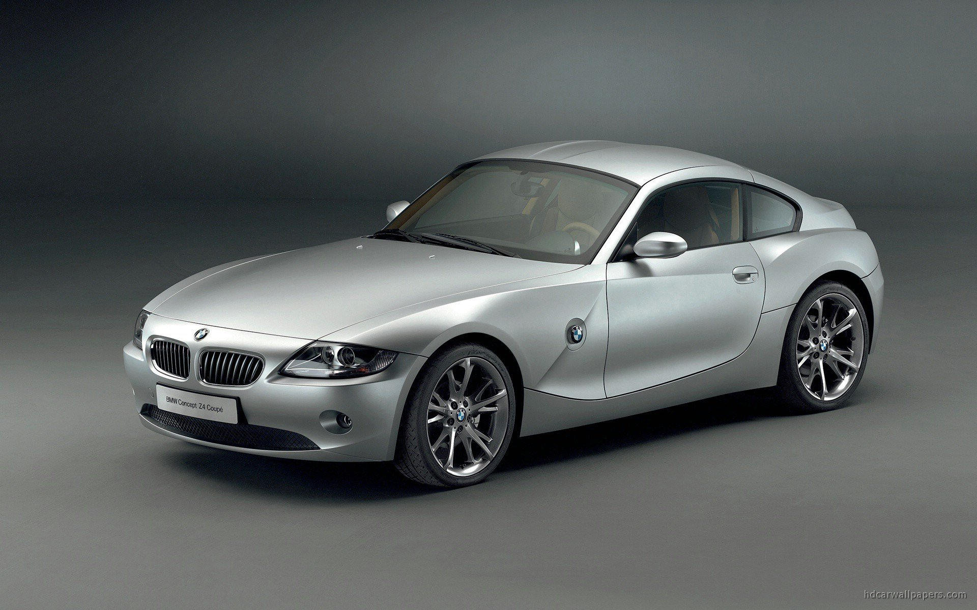 Latest Bmw Z4 Coupe 4 Wallpaper Hd Car Wallpapers Id 276 Free Download Original 1024 x 768