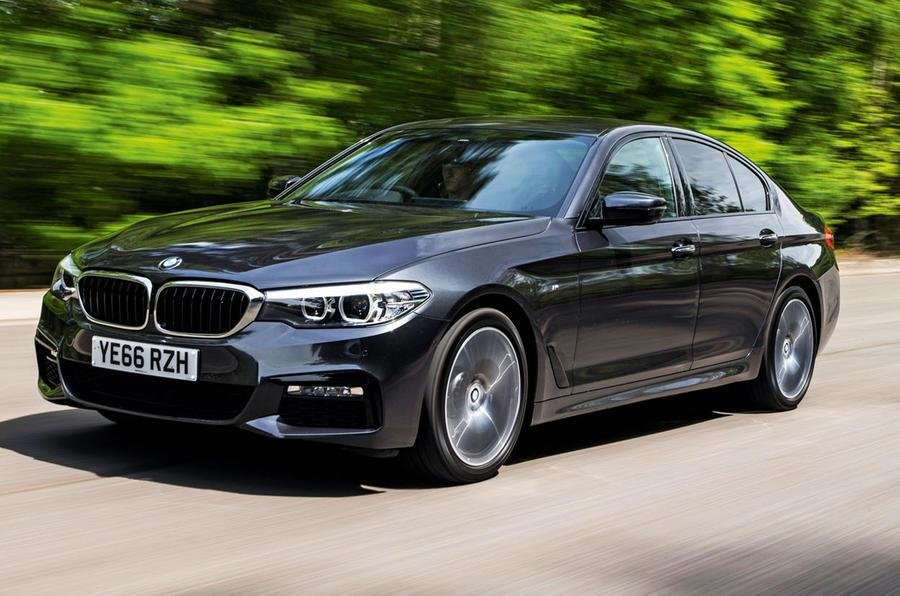 Latest Top 10 Best Mid Size Executive Cars 2019 Autocar Free Download